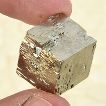 Cub from pyrite (Spain) 22g