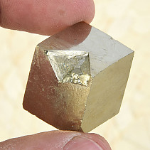 Crusher pyrite 37g (Spain, Navajo)