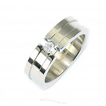 Stainless steel ring - typ061