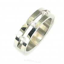 Stainless steel ring typ062
