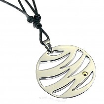 Surgical steel - pendant typ065