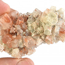 Collector aragonite crystals dr. 69g