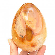 Carnelian Egg Selection Madagascar 877g