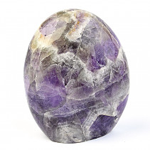 Decorative amethyst smooth 675g