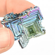 Bismuth color crystal 33.2g