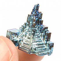 Crystal bismuth colored 10.5g