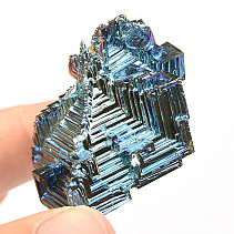 Color bismuth crystal 49.1g