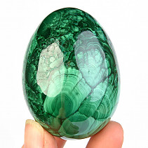 Malachite egg 190g