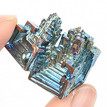 Crystal bismuth colored 20.1g
