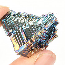 Crystal bismuth colored 13.6g