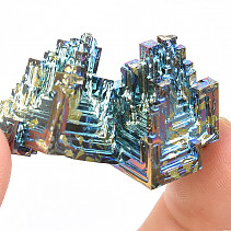 Crystal bismuth color 25.9g