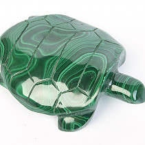 Malachite Turtle Turtle 94g
