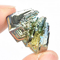 Color bismuth crystal 6.8g