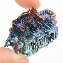 Bismuth color crystal 32.2g