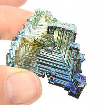 Crystal bismuth 28.7g