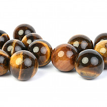 Tiger eye Q extra ball 30mm