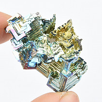Color bismuth crystal 23g