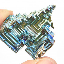 Color bismuth crystal 19.5g