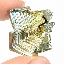 Color bismuth crystal 7.2g