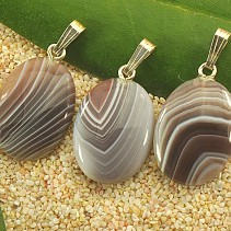 agate striped